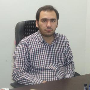 مهندس سیدحامد شکیب