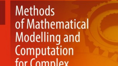 همکاری عضو هیات علمی دانشگاه بزرگمهر در چاپ کتاب در انتشارات بین المللی Springer