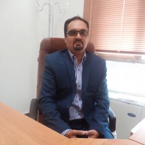 مهندس امیر حسین قاسمی