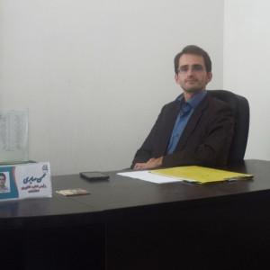 مهندس محسن صابری